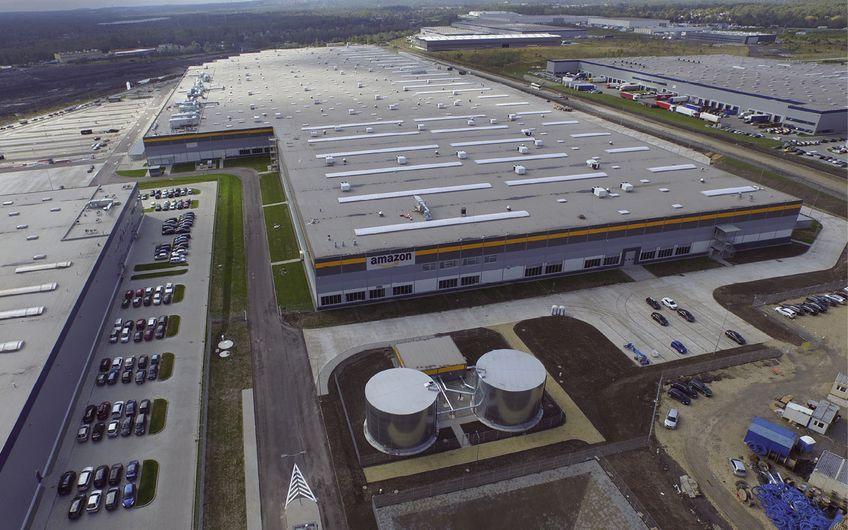 Depenbrock Systembau GmbH & Co. KG.: Full-Service-Dienstleister am Bau
