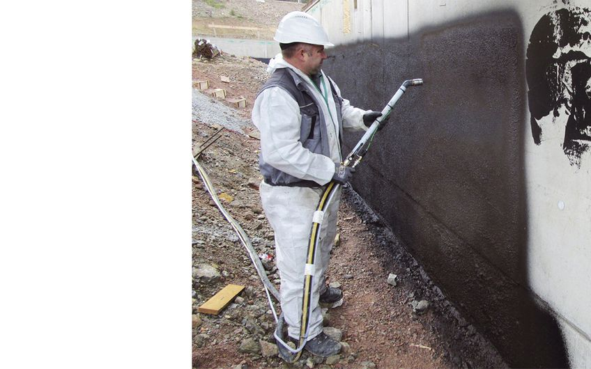 Jolmes Handwerk GmbH: Gebäudesanierung gehört in Expertenhände