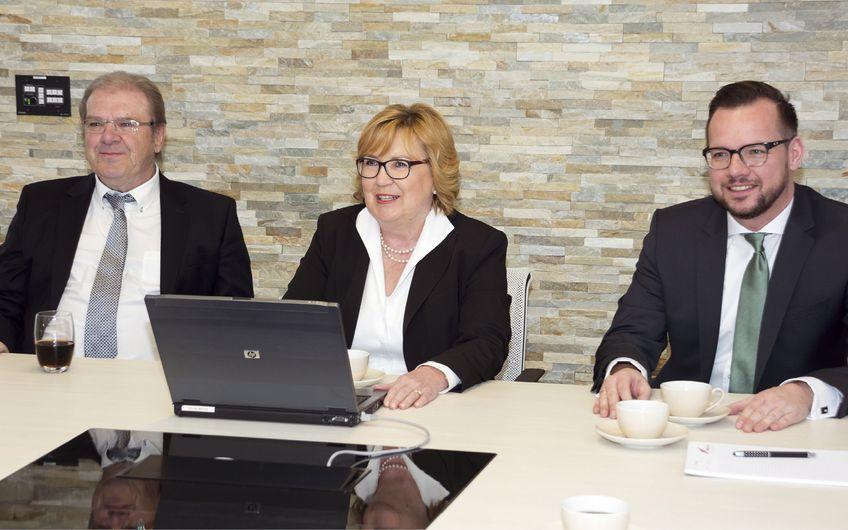 TreuCon Steuerberatungsgesellschaft mbH: Zettelwirtschaft war gestern
