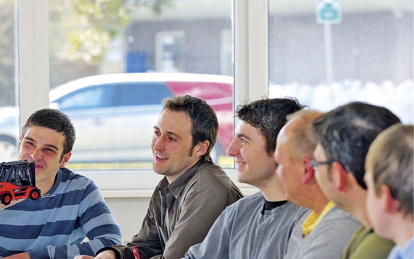 Fahrerschulung: Zertifizierte Schulungen  in Theorie und Praxis