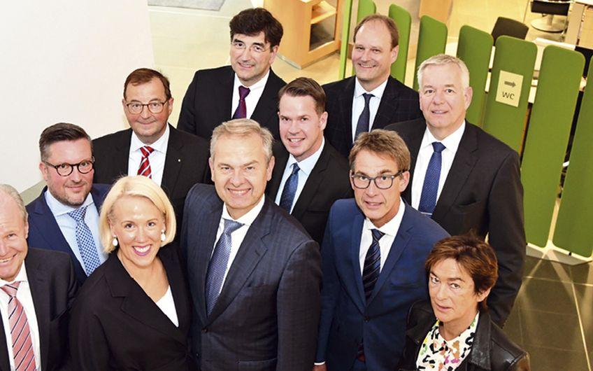 IHK Ostwestfalen: IHK-Präsident