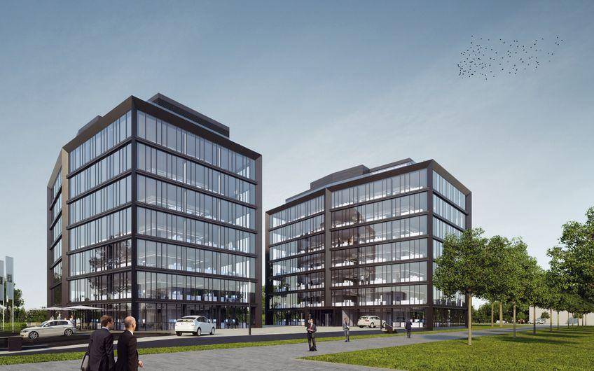 BIENEN & PARTNER · Immobilien GmbH: Die Borussia als Nachbar