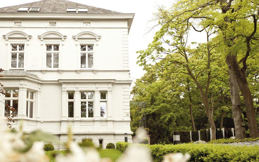 Der Sitz von PKF Vogt & Partner in Herford