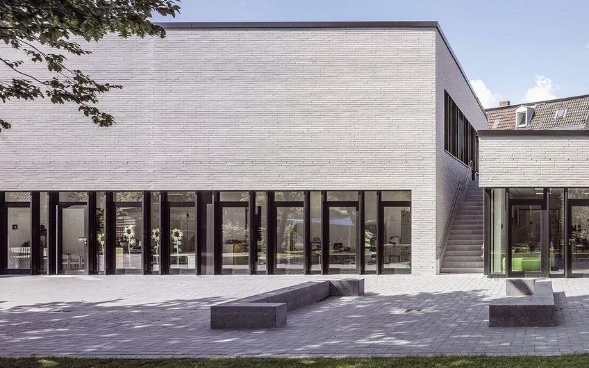 Schmale Architekten: Entfaltungsmöglichkeiten eröffnen