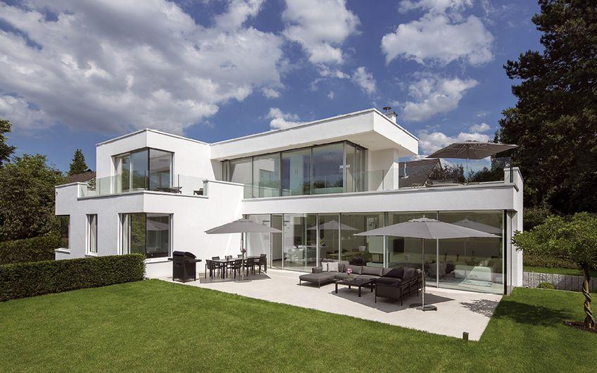 Holle Architekten: Kreative Lösungen für Bauherren