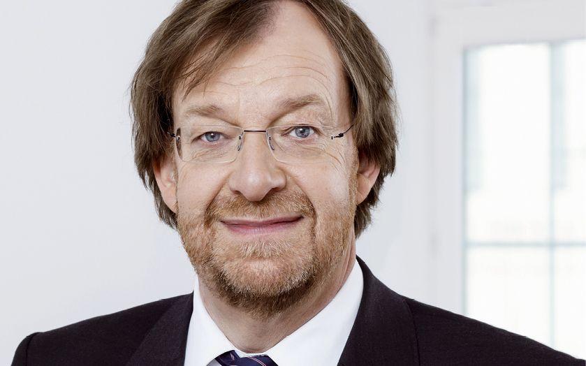 Thomas Hetz, Hauptgeschäftsführer Bundesarbeitgeberverband der Personaldienstleister