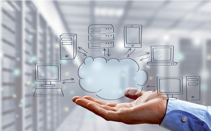IT-Dienstleister: Businessmotor IT-Mittelstand