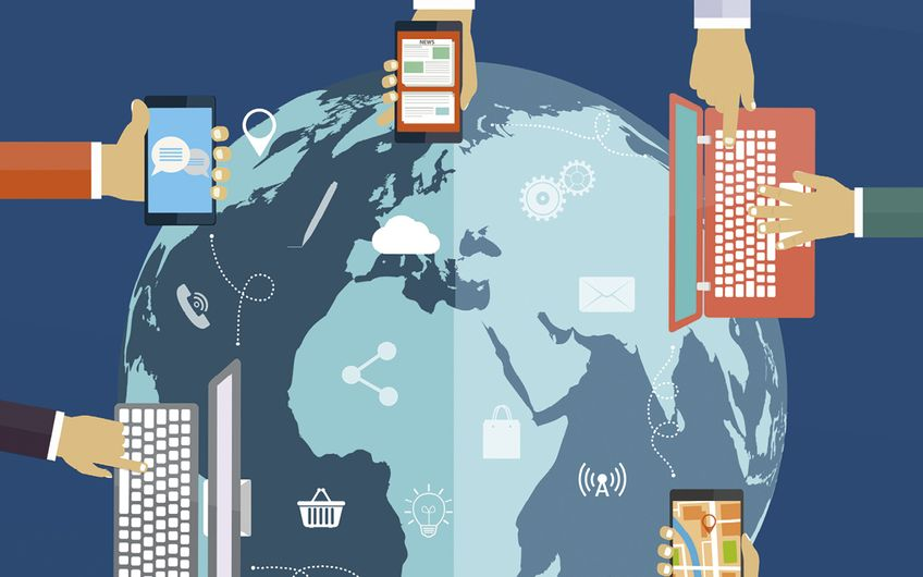 E-Wallet und der digitale Warenkorb