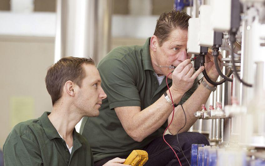Industrieservice: Beschleuniger des industriellen Umbaus