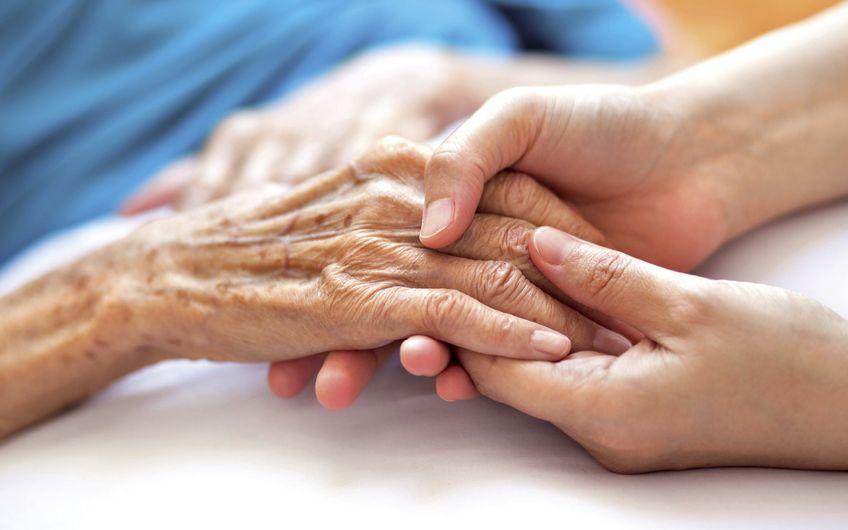 Stationäre Pflege: Wachstum bei stationärer Versorgung
