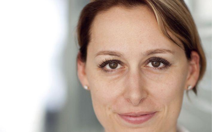 Dr. Christine Lemaitre, geschäftsführender Vorstand der Deutschen Gesellschaft für nachhaltiges Bauen