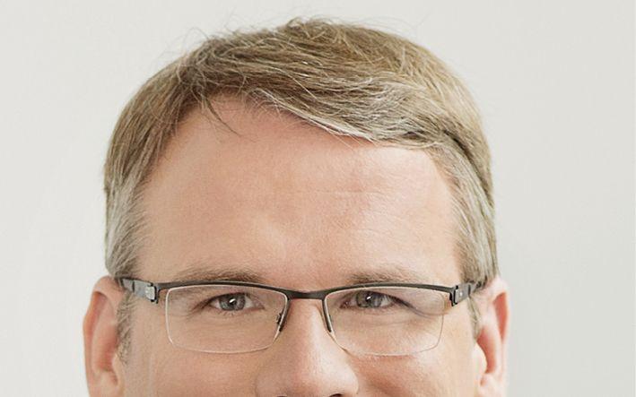 Dr. Martin Vogt ist Geschäftsführer der VDI Zentrum Ressourceneffizienz GmbH (Quelle: Hoffotografen GmbH)