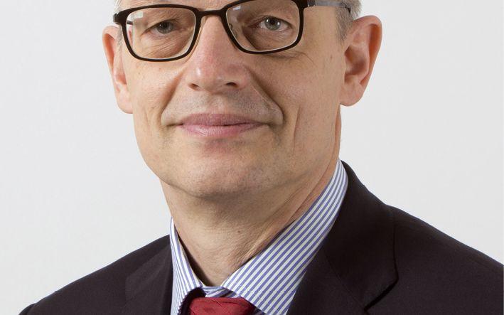 Dr. Wolfram Krause, Geschäftsführer Bundesverband Technischer Brandschutz e.V.(Foto: Dr. Wolfram Krause)