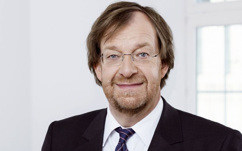 Thomas Hetz, Hauptgeschäftsführer des undesarbeitgeberverbandes der Personaldienstleister