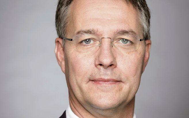 Gunther Adler, Staatssekretär im Bundesministerium für Umwelt, Naturschutz, Bau und Reaktorsicherheit (Foto: Bundesregierung/Sandra Steins)