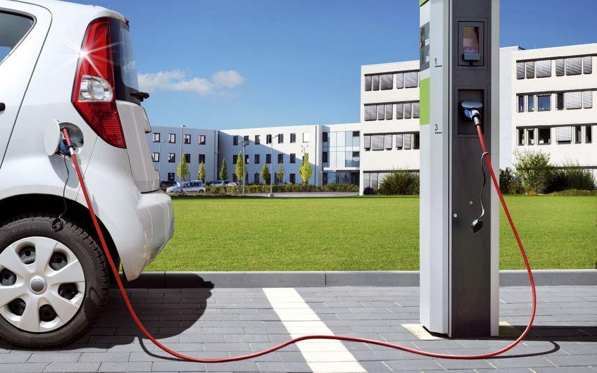 """Serie - Anders denken, Teil 3: Serie - Anders denken, Teil 3: """"Die Elektromobilität hat sich  Kritikern zum Trotz gut entwickelt"""""""