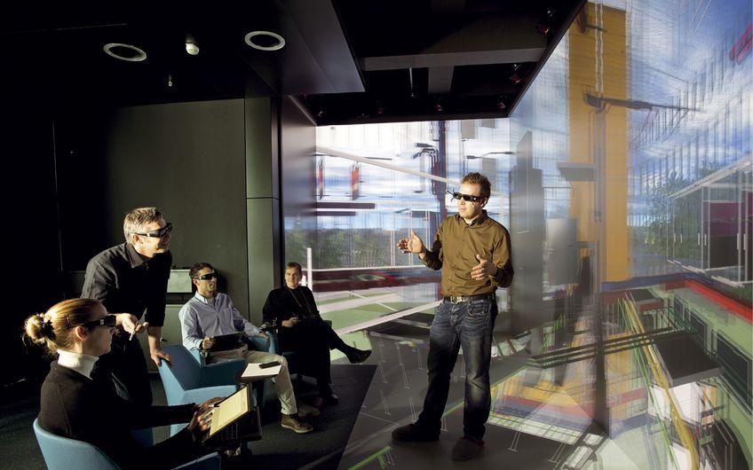 Digitalisierung der Baubranche: (R)Evolution auf dem Bau