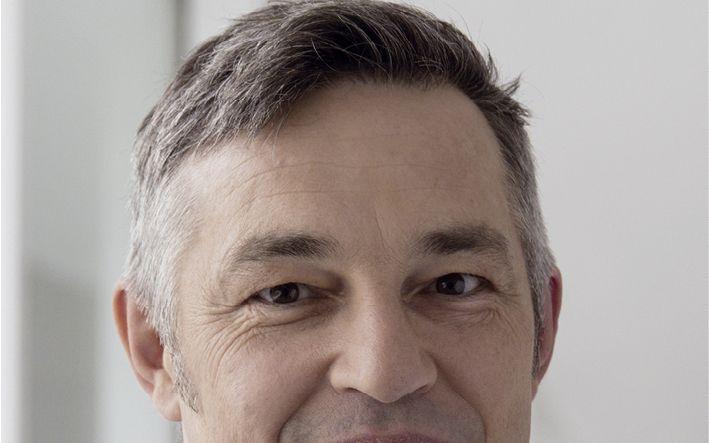 Günter Wenzel, Kompetenzcenter Virtual Environments am Fraunhofer-Institut IAO