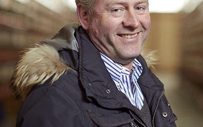 Geschäftsführer Jürgen Beesen