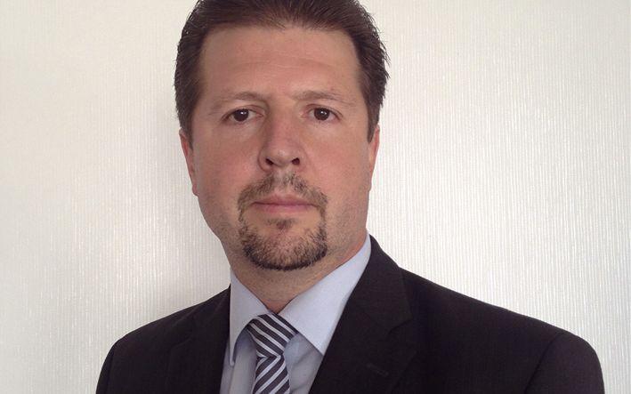 Autor: Holger Köhler, Leiter Region West bei der TÜV SÜD Management Service GmbH