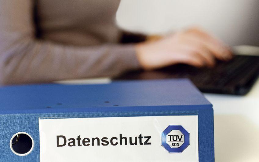 TÜV SÜD Management Service GmbH: Datenschutz und Qualitätsmanagement  gehören untrennbar zusammen