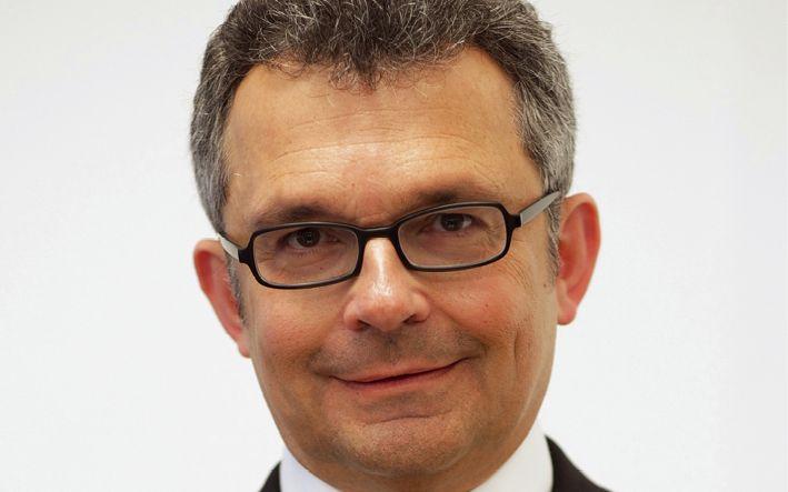 Thomas Jünger ist Geschäftsführer des Industrieverbands Büro und Arbeitswelt e. V. (IBA)