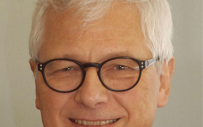 Thomas Grothkopp ist Geschäftsführer des Handelsverbands Büro und Schreibkultur (HBS) (Foto: HBS)
