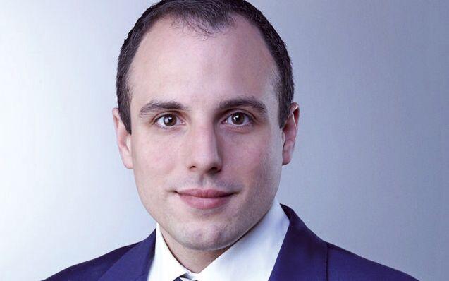 Fabian Prudencia De Almeida,  Dahmen Personaldienstleistungen