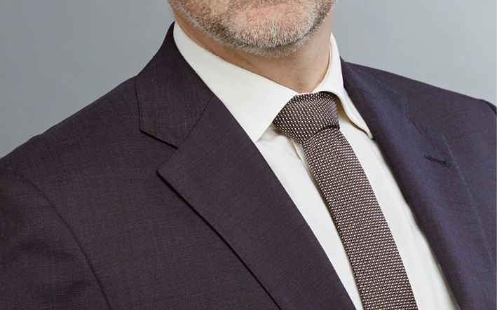 Jörg Hossenfelder, geschäftsführender Gesellschafter Lünendonk & Hossenfelder GmbH