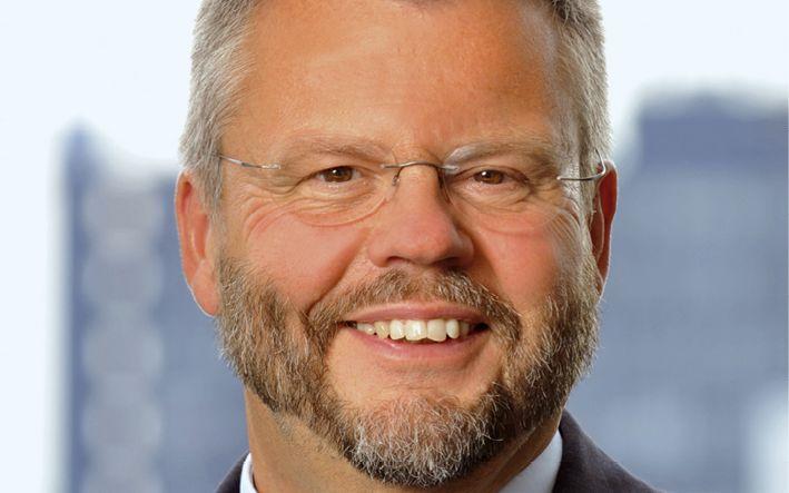 Prof. Dr. Klaus-Peter Naumann, Vorstandssprecher Institut der Wirtschaftsprüfer (IDW)