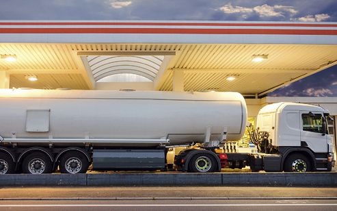 Alternative Kraftstoffe nutzen