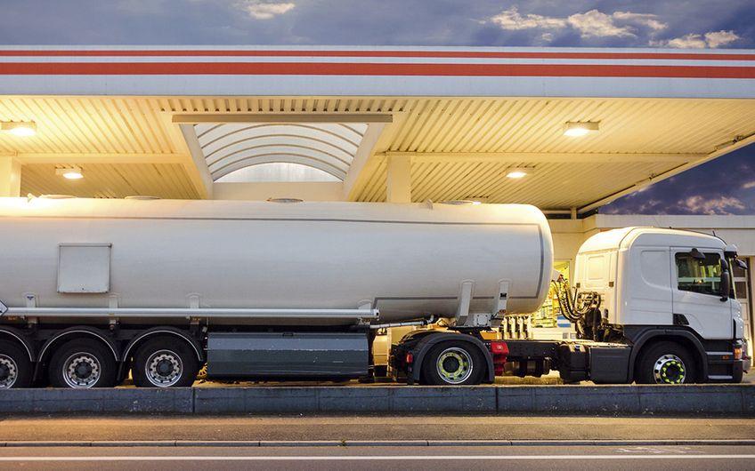 Die größten Brennstoffhändler am Niederrhein