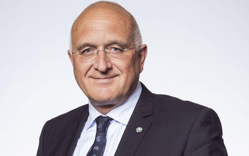 Johannes Bungart ist Geschäftsführer  des Bundesinnungsverbandes (Foto: Bundesinnungsverband)