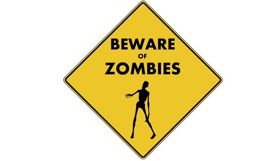 Zombie-Unternehmen: Künstlich am Leben gehalten