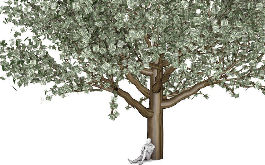 Serie – Finanzierung, Teil 2: Niedrigzinsen nutzen: Nimm die Kohle