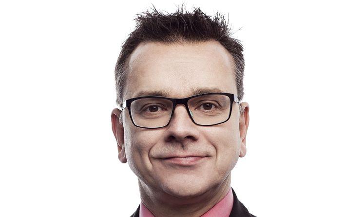 Rechtsanwalt Sven Walentowski, Pressesprecher des Deutschen Anwaltvereins
