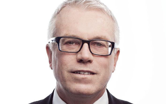 Udo Henke, Geschäftsführer des Deutschen Anwaltvereins