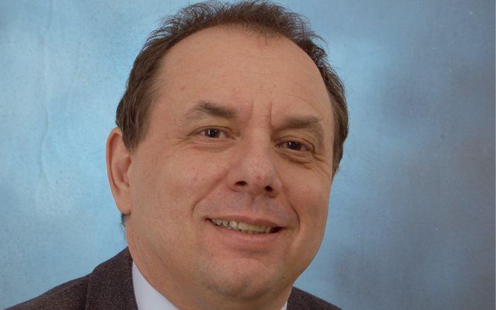Dr. Peter Buhl vom TÜV Rheinland kennt die Vorteile der ISO-Normen Foto: © TÜV Rheinland