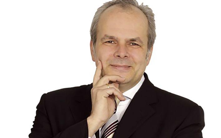 """Reinhard Feuerherdt ist Mitglied der Fachgruppe Unternehmensbewertung im Bundesverband """"Die KMU-Berater"""" (Quelle: Die KMU-Berater)"""