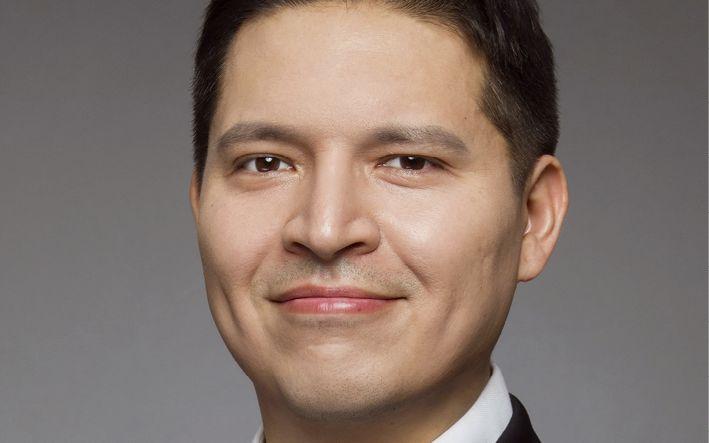 Daniel Onggowinarso ist Geschäftsführer  des Caravaning Industrie Verbands (Foto: CIVD)