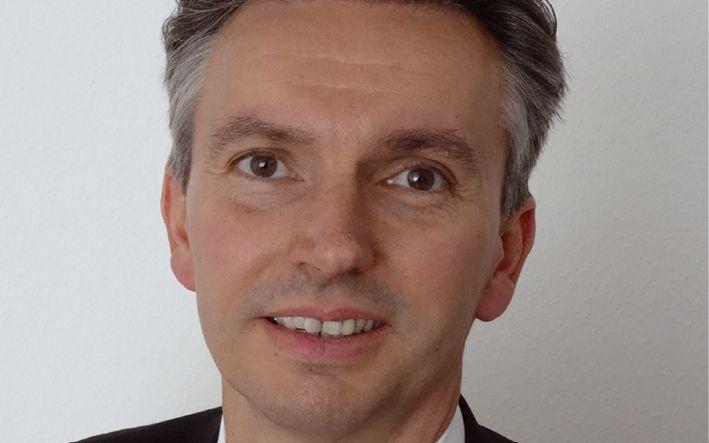 Oliver Waidelich führt den Deutschen Caravaning Handels-Verband, kurz DCHV (Foto: DCHV)