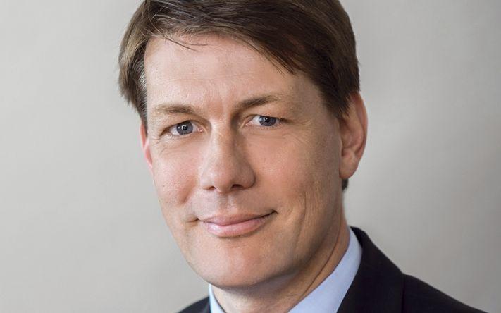 Guido Zöllick, Präsident des Deutschen Hotel- und Gaststättenverbands (Dehoga)   Foto: Dehoga