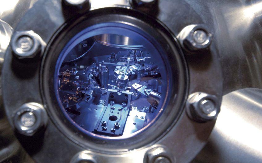 Potenziale der Nanotechnologie: Die Zukunft? Schon da!