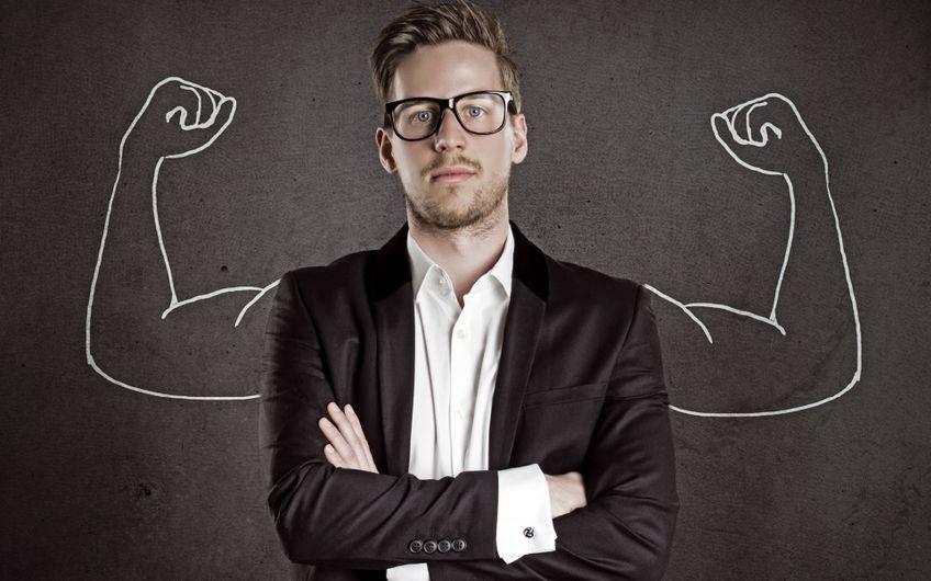 Serie – 10 Tipps: Führungsstil: Das Chef-Gen gibt es wirklich!