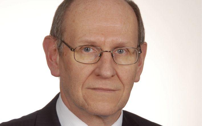 Achim Friedl, Vorstandsmitglied beim UAV DACH