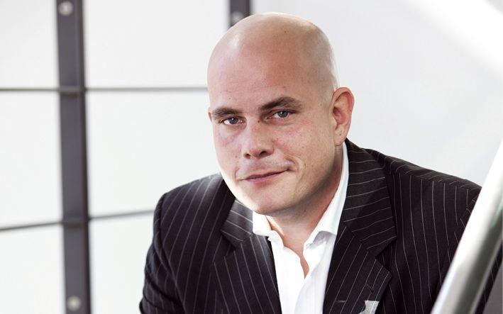 Jan Kalbfleisch, Geschäftsführer des Kommunikationsverbands Famab e.V. Foto: FAMAB e.V.
