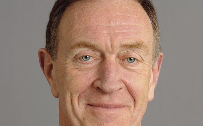 Michael H. Heinz, Präsident des Bundesverbands Deutscher Versicherungskaufleute
