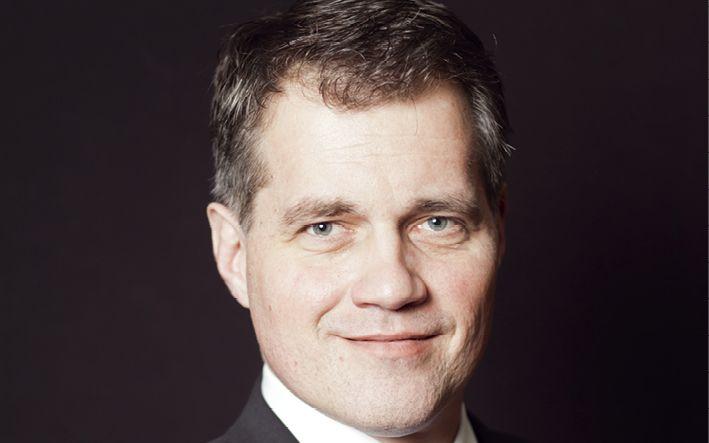 Thomas Rick, Landesvorsitzender des Interessenverbandes Die Familienunternehmer (Foto: Die Familienunternehmer)