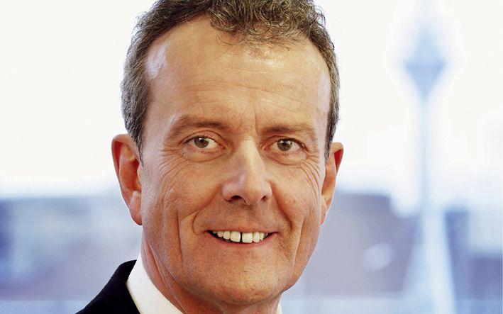 Herbert Schulte, NRW-Landesgeschäftsführer des Bundesverbands mittelständische Wirtschaft (Foto: BVMW)