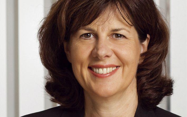 Professorin Beate Wiemann, Hauptgeschäftsführerin des Bauindustrieverbands NRW (Foto: Bauindustrieverband NRW)